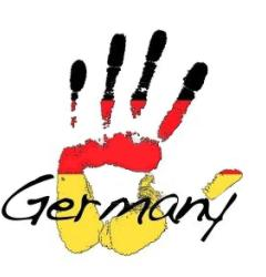 13123284-recznie-malowane-pod-bandera-niemiec